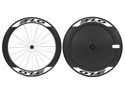Комплект колес FLO 60 Carbon Clincher/DISC Clincher