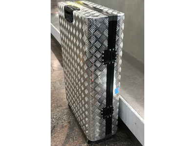 Велочемодан Bikecase Rectangle