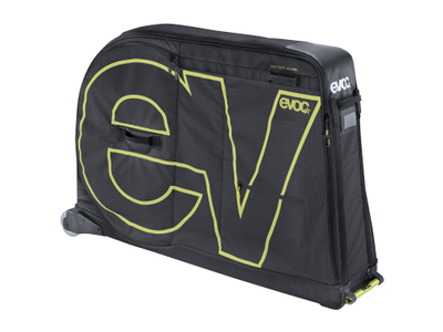 Велочемодан EVOC bike travel bag PRO