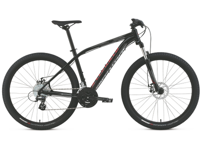 MTB Велосипед Specialized Pitch 650B (M)
