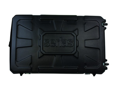 Велочемодан Serfas SBC Bike Travel Case