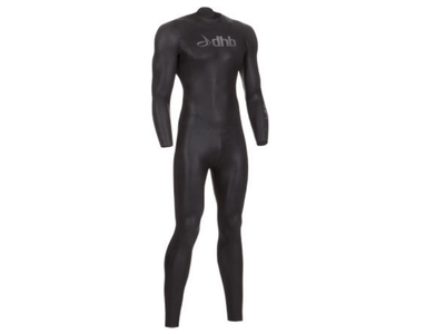 Гидрокостюм DHB male size Small/Tall