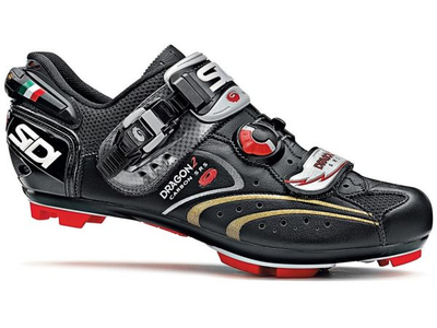 Велообувь Sidi dragon 2 carbon srs size 48